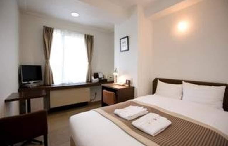 City Hotel Lonestar Shinjuku - Room - 3