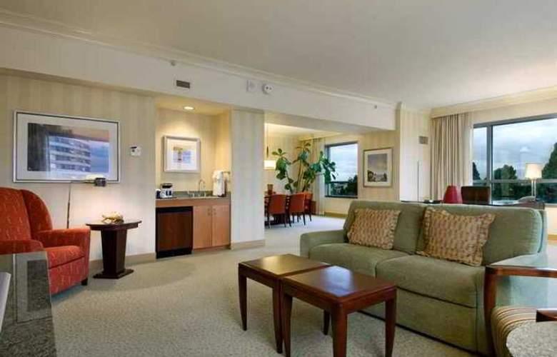 Hilton Vancouver Washington - Hotel - 5
