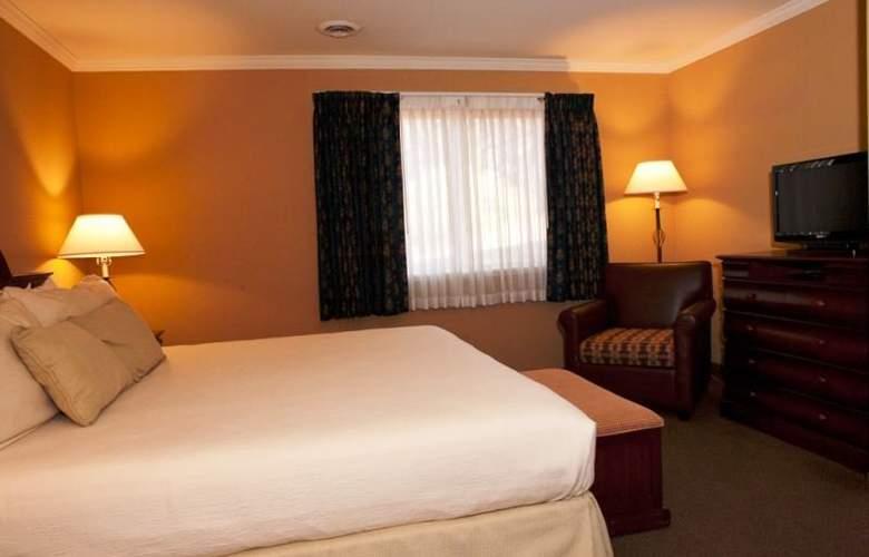 Forest Suites Resort - Room - 8