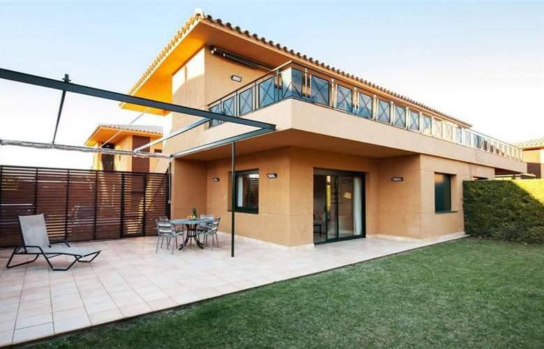 Suites Vila Birdie - TorreMirona - Hotel - 0