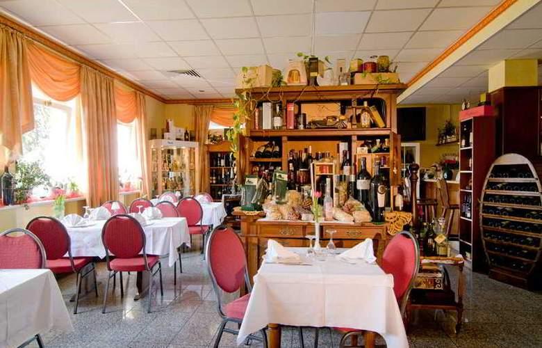 Achat Comfort Köln/Monheim - Restaurant - 6