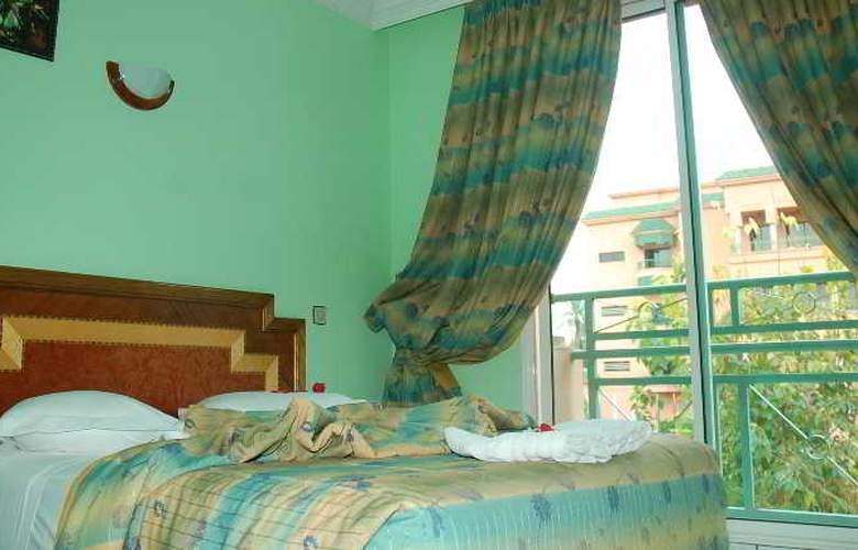 Hotel Akabar - Room - 23