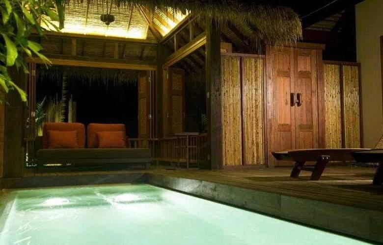 Anantara Rasananda Koh Phangan Villa Resort & Spa - Pool - 10