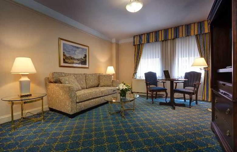 Wellington - Room - 18