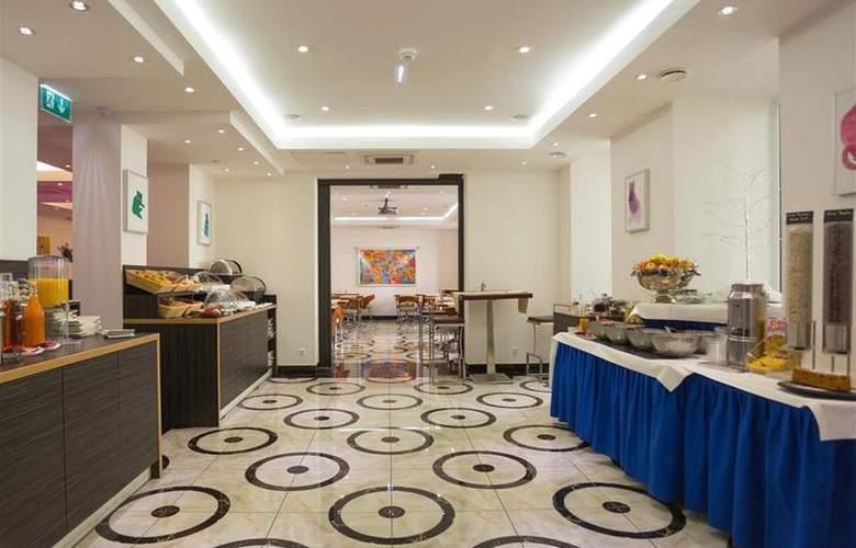 Best Western Plus Hotel Arcadia - Restaurant - 126
