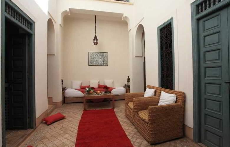 Riad Dar Aicha - Hotel - 8