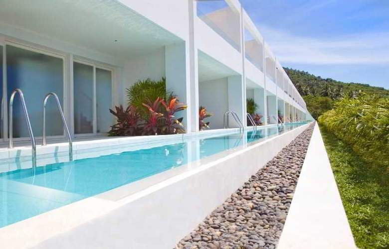 Infinity Residences & Resort Koh Samui - Pool - 8