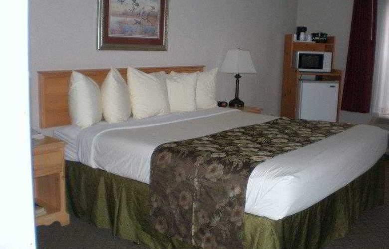 Best Western Woodburn - Hotel - 7