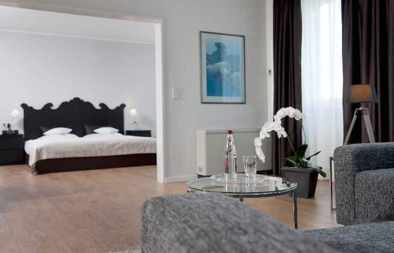 Windham Hannover Atrium - Room - 22