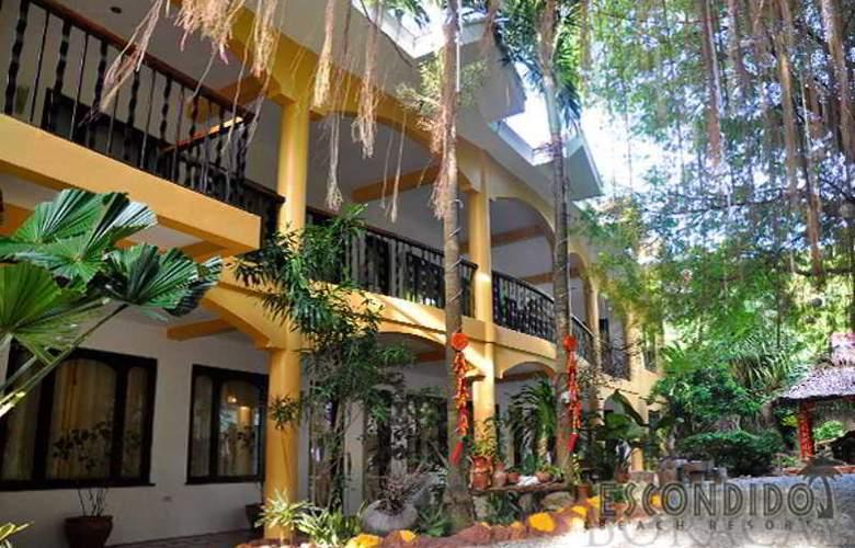 Escondido Resort under J.A.L Management - Hotel - 3