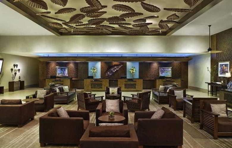 The Westin Dawn Beach Resort & Spa - General - 11