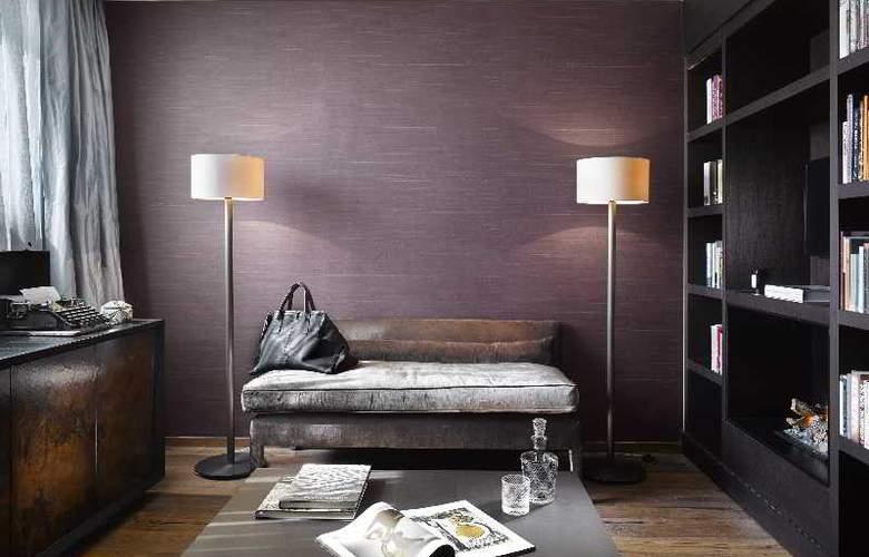 The Emblem Hotel - Room - 22