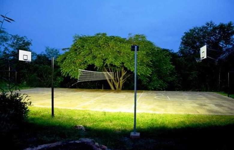 Uxmal Resort Maya - Sport - 5