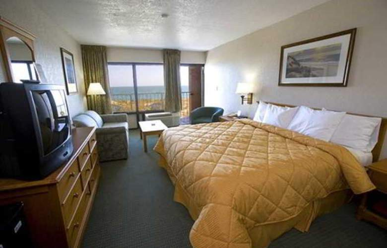 Quality Inn Carolina Oceanfront - Room - 5