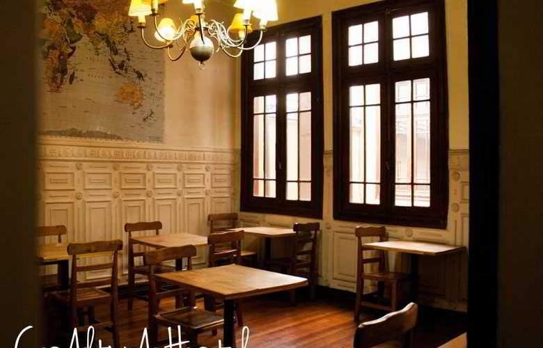 Hostal Boutique Casa Altura - Hotel - 5