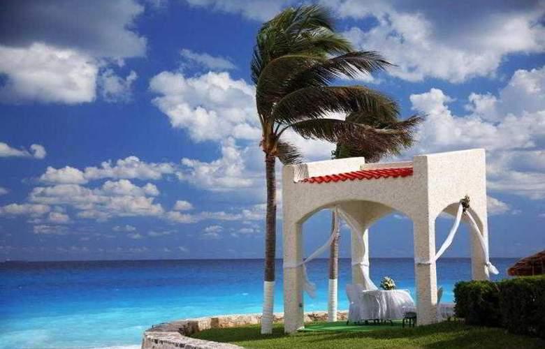 Royal Solaris Cancun Resort All Inclusive - Hotel - 12
