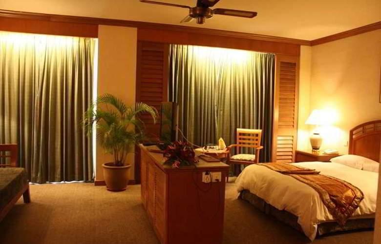 Sabah Oriental - Room - 10