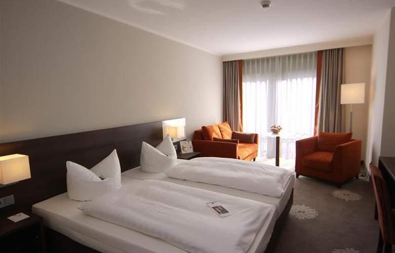 Best Western Parkhotel Wittekindshof - Room - 12