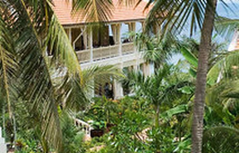 La Veranda Resort - Hotel - 0