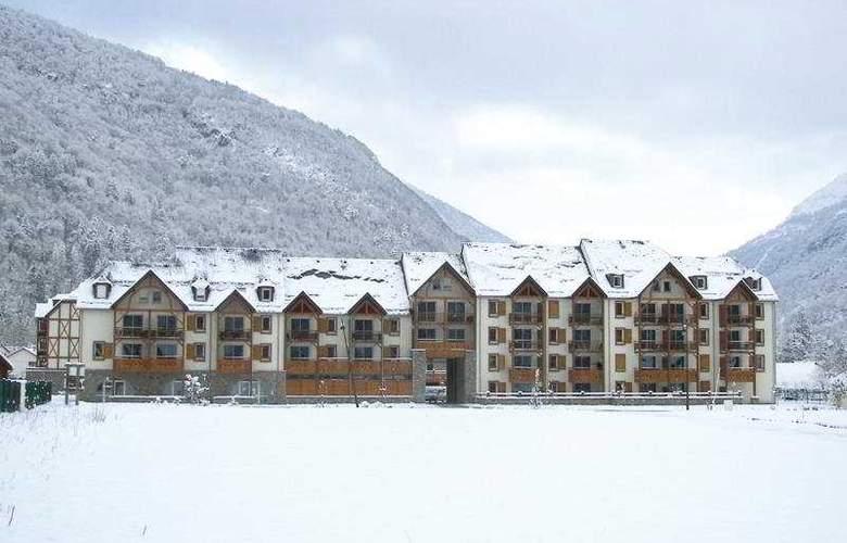 Lagrange Prestige Belvedere - Hotel - 0