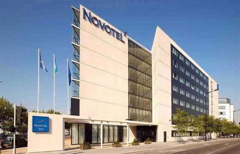 Novotel Le Havre Centre Gare - Hotel - 0