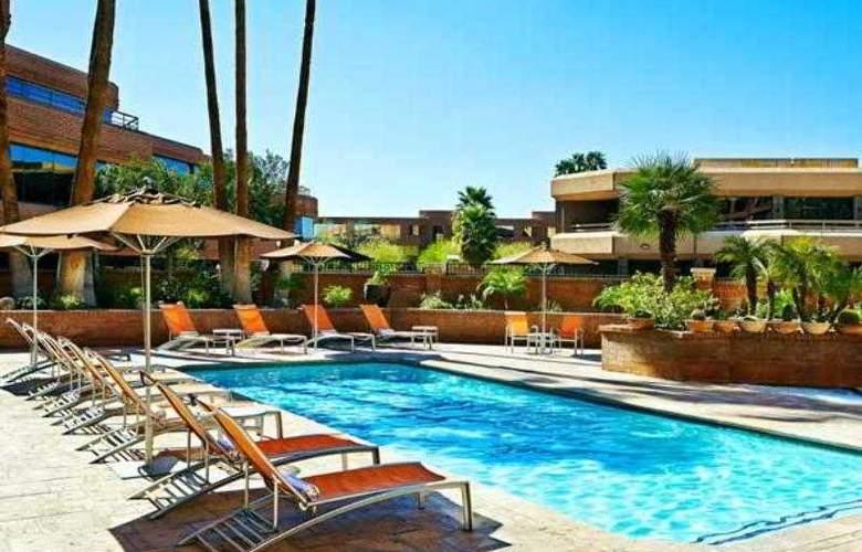 Scottsdale Marriott Suites Old Town - Hotel - 2