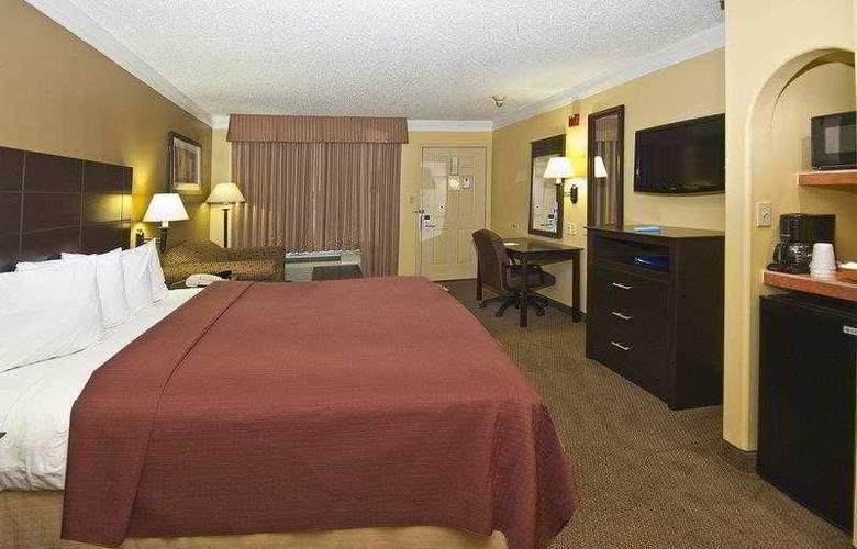 Best Western Inn - Hotel - 8