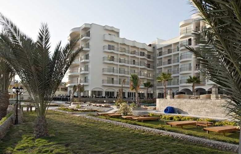 The Three Corners Royal Star Beach Resort - Hotel - 10