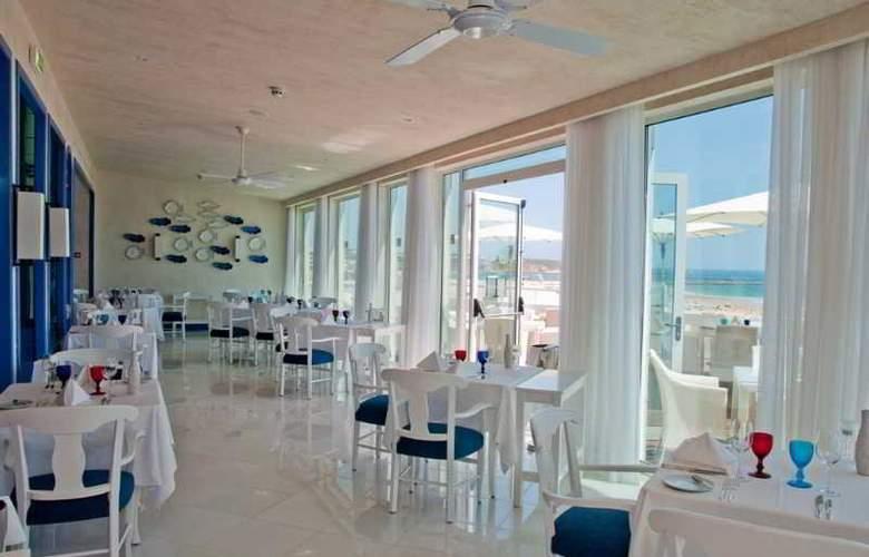 Bela Vista Hotel & Spa - Restaurant - 11