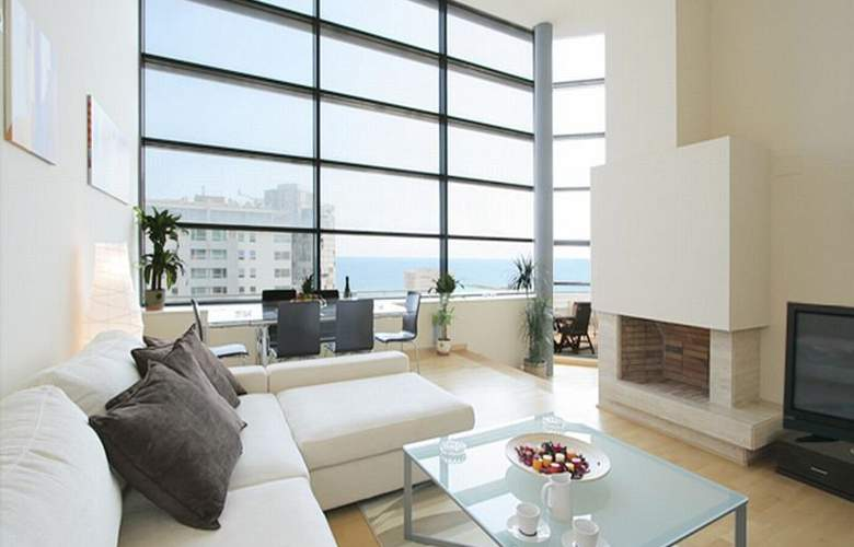 Rent Top Apartments Diagonal Mar - Room - 5