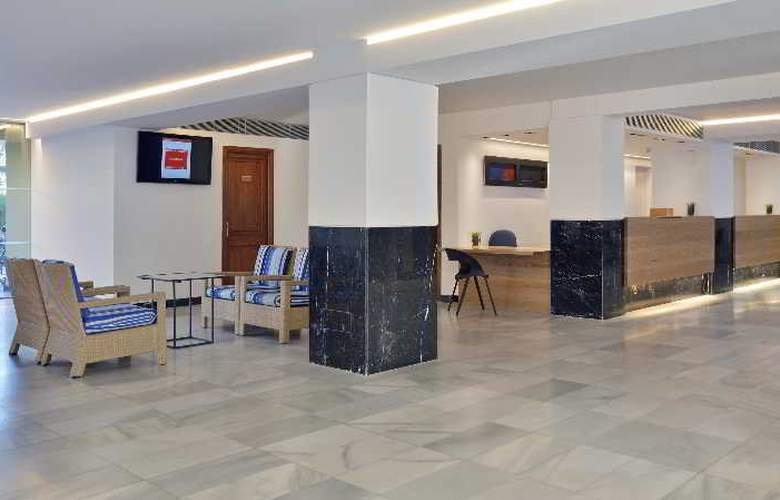 Sol Alcúdia Center Hotel Apartamentos - General - 1