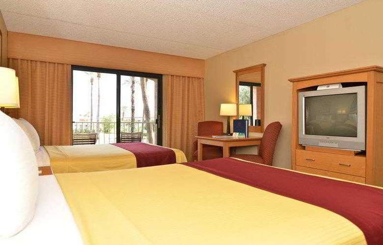 Best Western Plus Palm Desert Resort - Hotel - 14