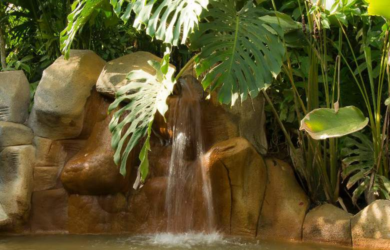 Arenal Paraiso Resort & Spa - Pool - 63