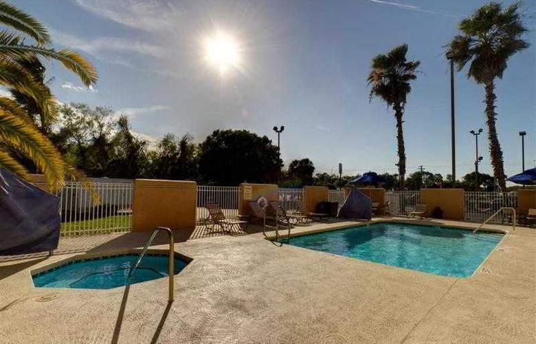 Comfort Inn Plant City - Lakeland - Hotel - 35