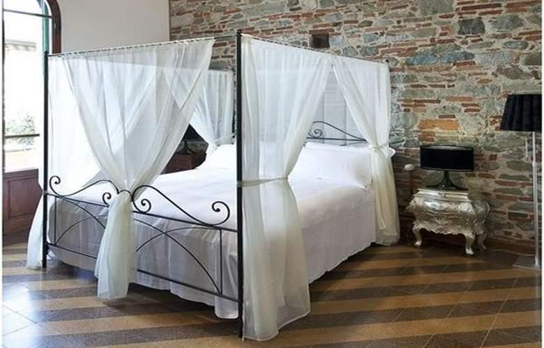 Appartamenti Villa Il Mosaico - Hotel - 3