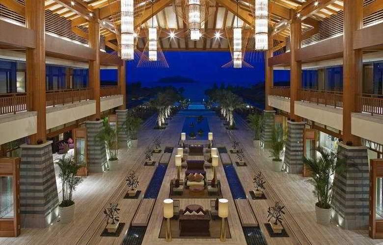 Le Meridien Shimei Bay Beach - Hotel - 0