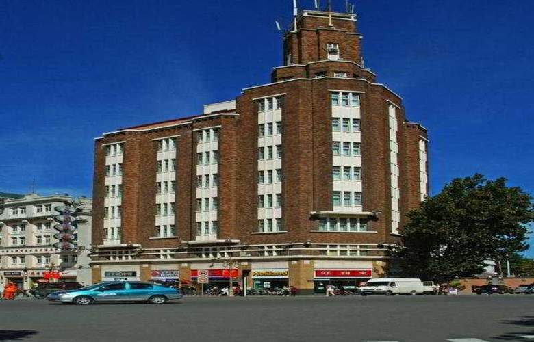 Nanyuan Inn Bohai - Hotel - 0
