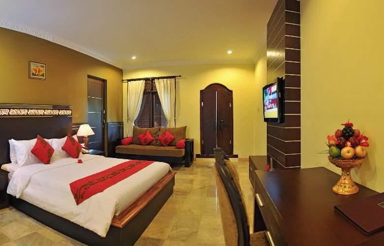 Puri Dewa Bharata - Room - 16