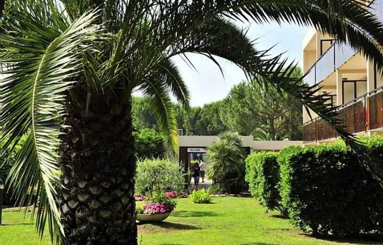 Residence les Jardins Ombrages - Hotel - 2