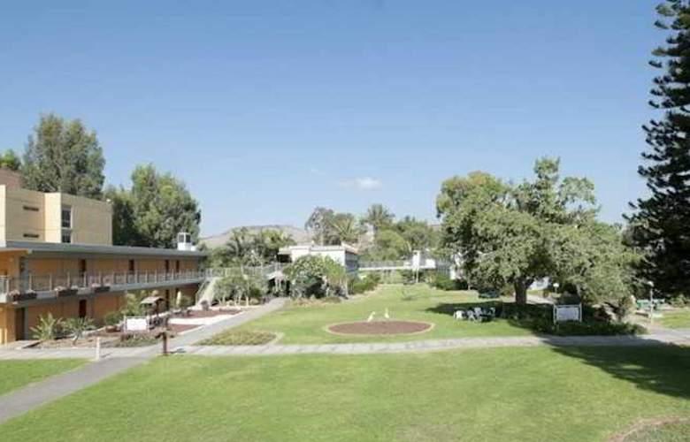 Nof Ginosar Hotel - Hotel - 8
