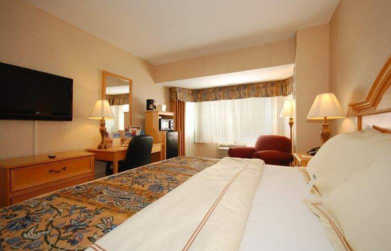 Best Western Rosslyn/Iwo Jima - Room - 2
