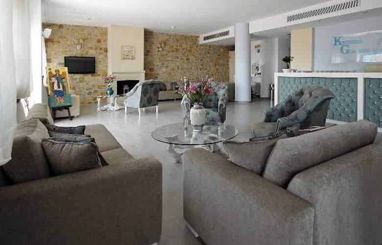 Kythira Golden Resort - General - 3