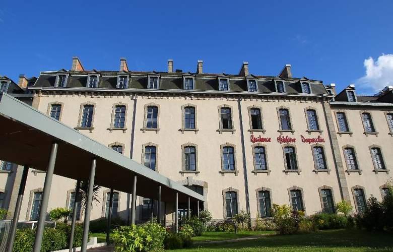 Residence Club mmv Duguesclin - Hotel - 5