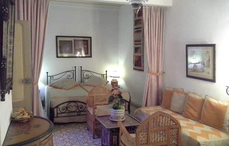 Maison Arabo-Andalouse - Room - 26