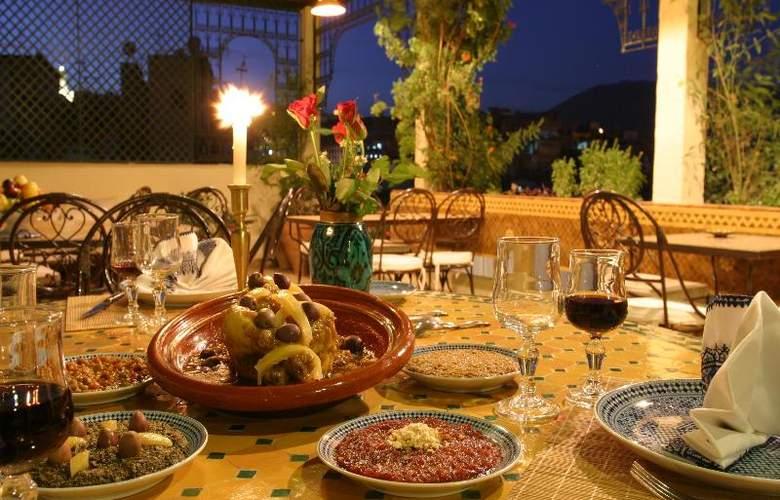 Dar el Ghalia - Terrace - 27