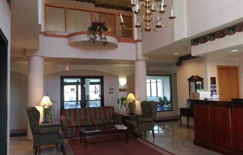 Best Western Joliet Inn & Suites - Hotel - 64