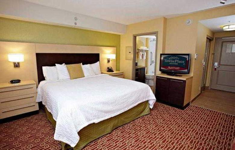 TownePlace Suites Sudbury - Hotel - 16