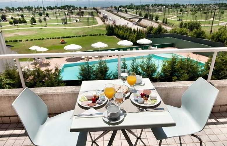 The Pendik Residence - Hotel - 8