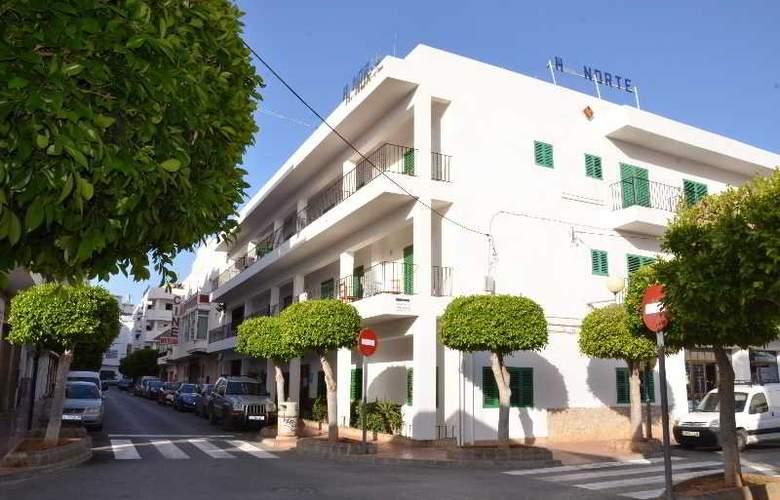 Hostal Norte - Hotel - 0