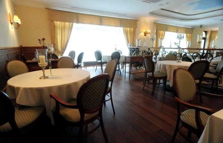 Hotel Wloski Business Centrum Poznan - Restaurant - 6